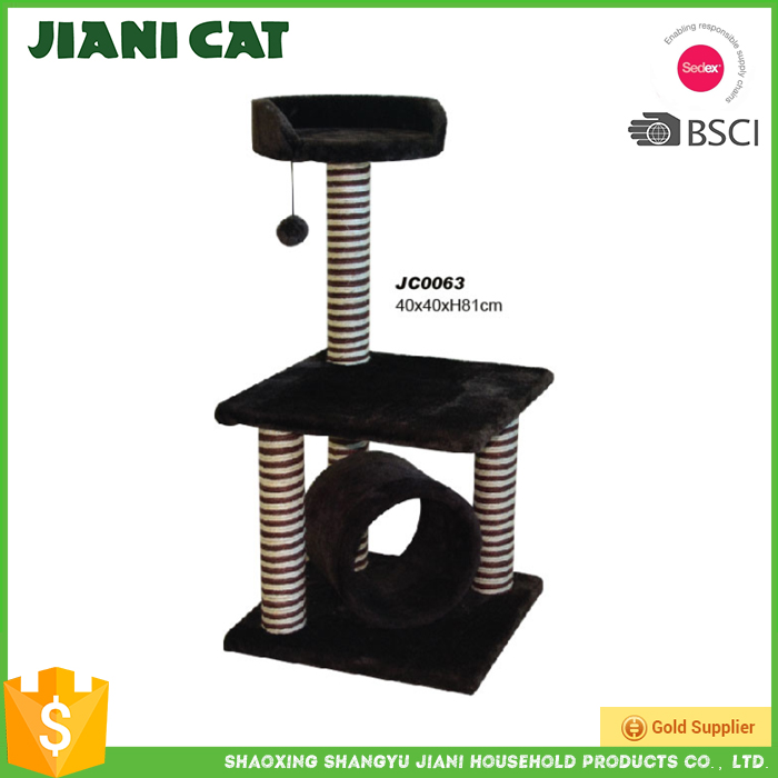 Wholesale New Colorful Modern Cats Activity Tree