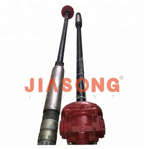 3HP High Speed Red-Jacket Fuel Submersible pump / Gasoline pump /Fuel Tank Pump