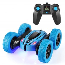 2019 Hot Koop JJRC D828 RC 1/24 Mini RC <span class=keywords><strong>Racing</strong></span> Car 2.4G 4WD Dubbelzijdig Stunt 360 Graden rotatie VS H23 <span class=keywords><strong>Auto</strong></span>