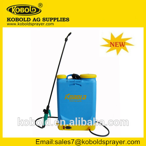 The World'S Bestselling Knapsack Battery Sprayer New Electric Pump Sprayer