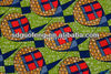 2013 african super imitation wax print fabric/100 cotton dazzled african wax prints fabric