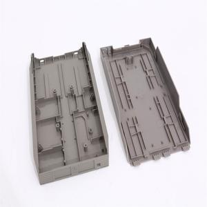 OEM injection molding box plastic