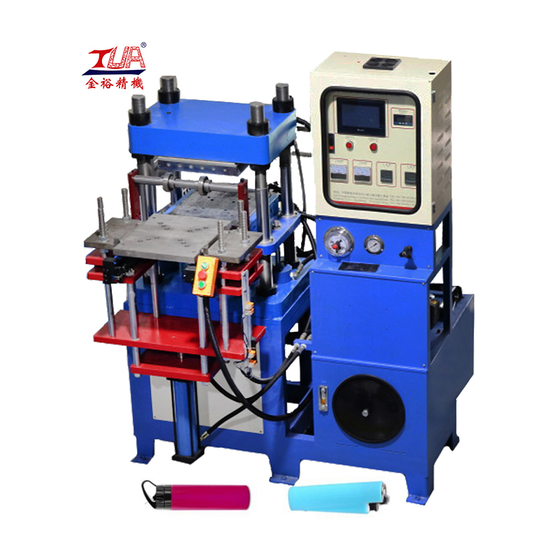 Dongguan Automatic silicone cigarette lighter making machines