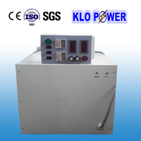 3 phase 380v AC input Efficiency > 90% DC power supply