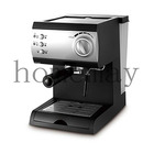 CM4622 19bar pump espresso coffee maker italy coffee maker,19 bar espresso coffee maker,19bar coffee maker