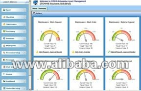Enterprise Asset Management System (eam System) - Buy Enterprise Asset  Management Product on Alibaba com