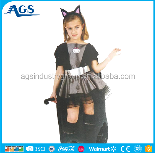 cute kitty little cat costumes for kids