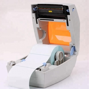 Factory price barcode printer industrial