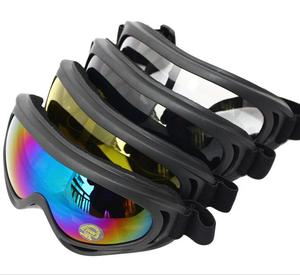 Wholesale Outdoor Swimming Skiing Safety Goggle, Anti-dust Safety Goggle for Sale