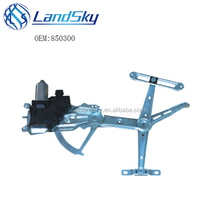 Landsky high quality auto parts window regulator cable repair replacement OEM 850300 24917