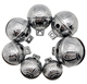 Dia 31mm solid brass sleigh bell as christmas decoration/gifts