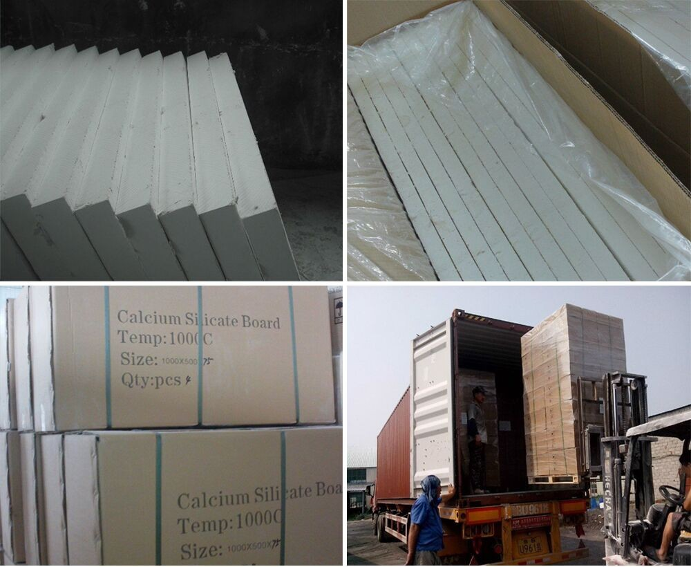 Calcium Silicate Insulation Board : Pipe insulation mm calcium silicate board buy
