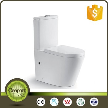 New style toilet detachable squatty potty adult toilet for New style washroom