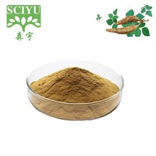 Breast Enlargement Plant Puerarin 98% powder Kudzu Root Extract