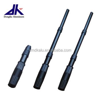 Aluminum Telescopic Pole/aluminum Telescopic Tube/aluminum Telescopic Pipe  - Buy Aluminum Telescopic Pole,Aluminum Telescopic Tube,Aluminum Telescopic