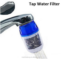 activated carbon filter tap water filter tap connected water filter