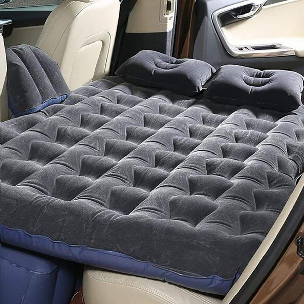 Z9CTHDF25JL Car Inflatable Mat/Automobile Auto Seat/Air Mattress/Bed SUV and Medium Truck Outdoor Travel