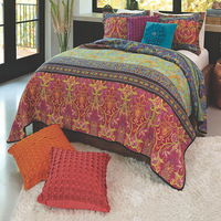 acrylic home sense super soft quilt