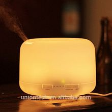 Hot Sale Essential Oil Aroma Diffuser+ Mini Cool Mist Aroma+Air Purifier