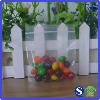 Popular in US market zip lock plastic bag, special printed ziplock plastic bag
