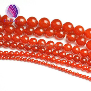 10MM Natural Loose Gemstone Agate Beads for Jewelry