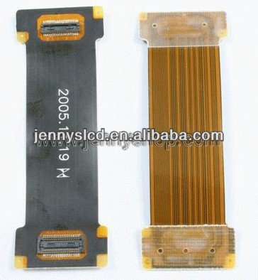 Hot selling cell phone flex cable for Nokia 6270 in stock