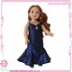 Wholesale fulla doll full handmade sock doll 18 inch