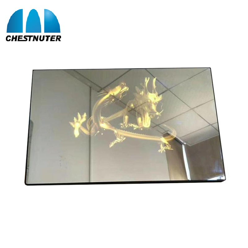 CHESTNUTER 42 inch draadloze touch monitor lcd magic spiegel display wandmontage digital signage