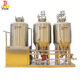 stainless steel small beer machine home brewery mini brewing system
