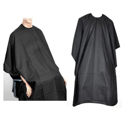2019 Fashion New Fashion Haircut Cape Barbershop Pro Salon Hair Cutting Cape Barber Hairdressing Haircut Apron Cloth Hair Care Drop Shipping Styling Tools