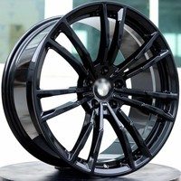 19 inch alloy wheel for M5 2018 9M75BM-M52018