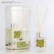 ROSE COTTAGE glass bottle aroma oil reed diffuser packaging boxes