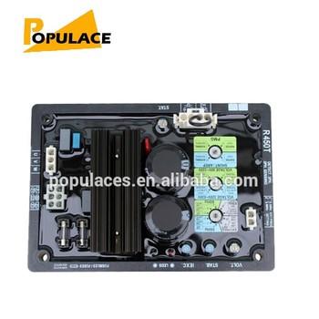 Schema Elettrico Auto : 300k tensione del generatore automatico regolatore parte r450t