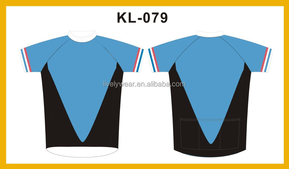 Livelywear--wholesale race and club custom sublimated bike kit / cycling gear/ sport jersey