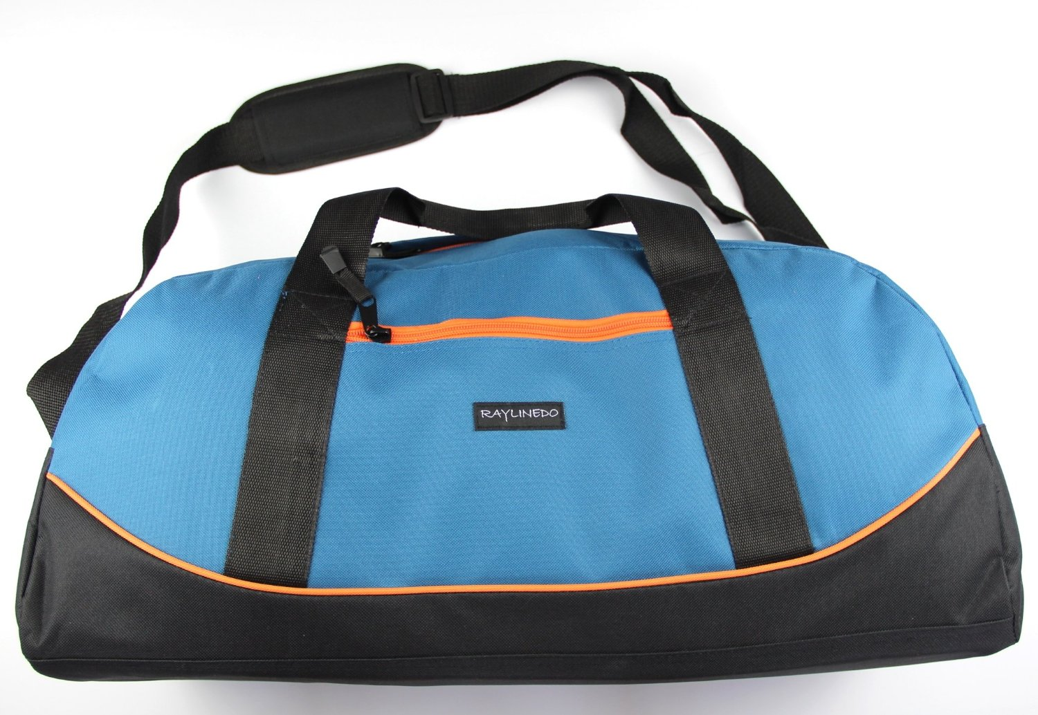 Get Quotations · Raylinedo Sports Gym School Holdall Travel Shoulder Bags 2289946171c38
