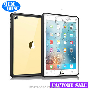 the latest acb58 ead03 For Ipad 2017/2018 Ip68 Waterproof Case,Full-body Rugged Protective Case  With Screen Protector For Ipad 2018 New Release - Buy Waterproof Case For  ...