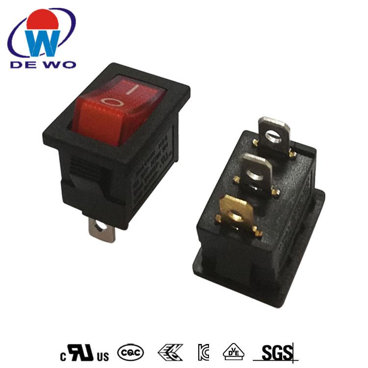 Dpst Rocker Switch, Dpst Rocker Switch Suppliers and Manufacturers ...