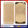 Grandever housing with back cover for iPhone 6s plus , For iPhone 6s plus back cover housing , For iPhone 6s plus full housing