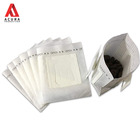 Chinese products wholesale empty disposable hand drip coffee filter bags pack sachet packaging in rolls