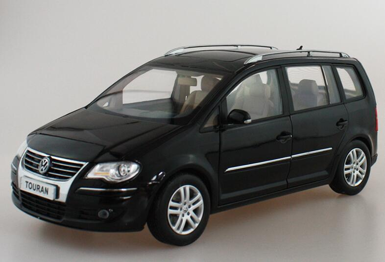alloy 1 18 limited edition volkswagen vw touran 2008 car models in diecasts toy vehicles from. Black Bedroom Furniture Sets. Home Design Ideas