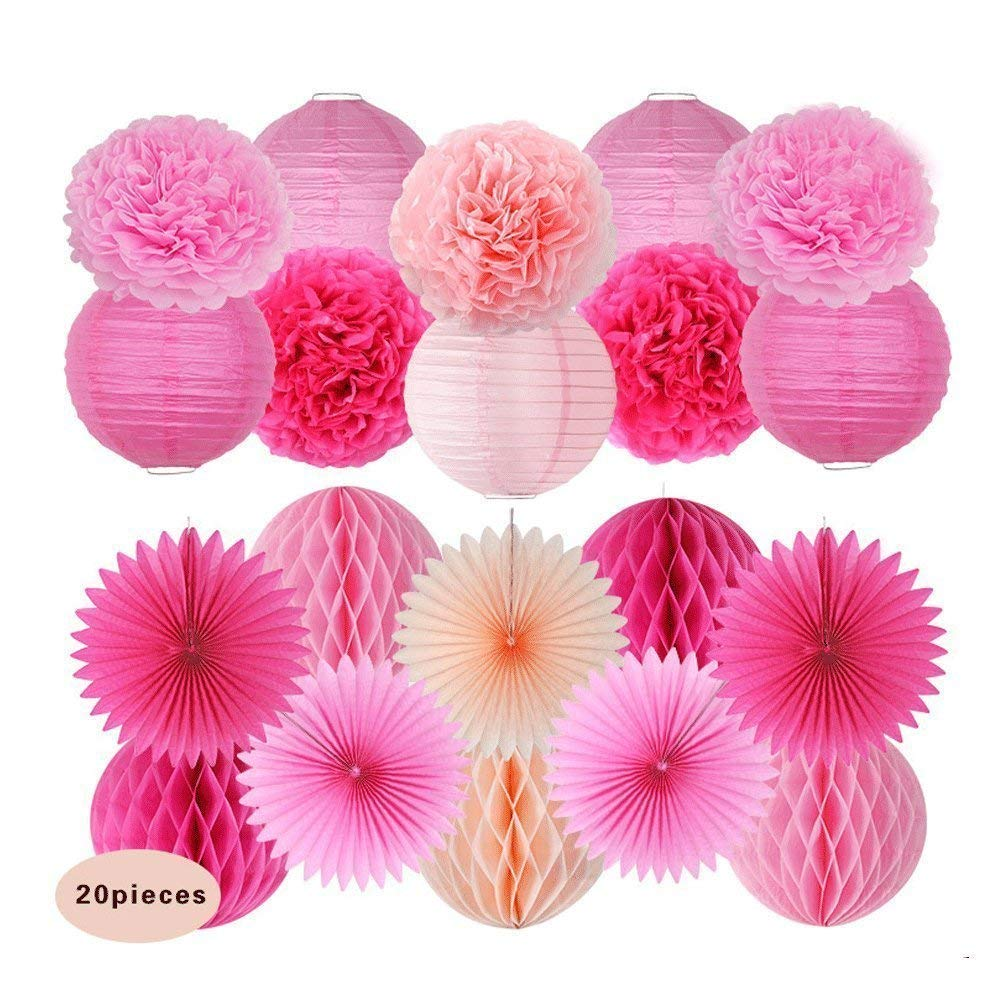 Cheap Pink Paper Ball Find Pink Paper Ball Deals On Line At Alibaba