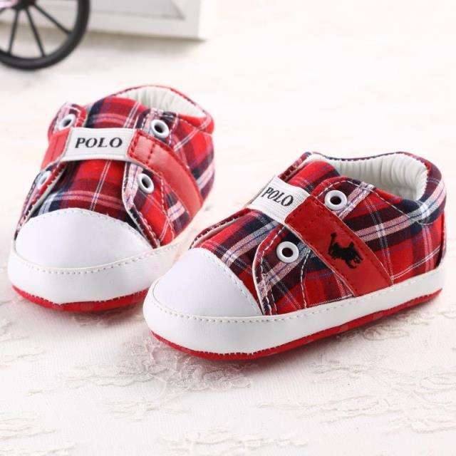 Buy New Fashion Cute Baby Shoes Soft Sole Skid good quality Cute Kids boys Toddler  Shoes First Walkers Fit 0-12 Month Baby 388 in Cheap Price on m.alibaba. ... cb4c90a0d957