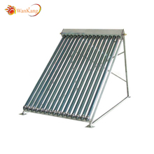 factory price copper heat pipe for pressure heat pipe solar collector