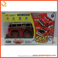 Brand new kids rc bus with high quality RC9082HK999-Q360-4