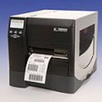 "Zebra ZM600-3001-0100T Direct Thermal/Thermal Transfer Desktop Label Printer, 300 DPI, 6"" Print Width, 8""/sec Print Speed, With 10/100 Ethernet Connection"