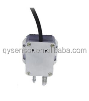 Micro Differential Pressure Transmitter for Measuring Dry Gases, Micro-differential Pressure transmitter
