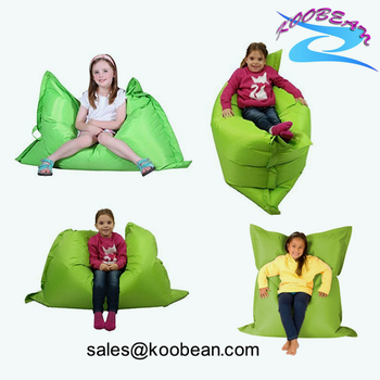 furniture seat beanbag kids bean bag 4 way lounger giant childrens bean bags outdoor floor cushion