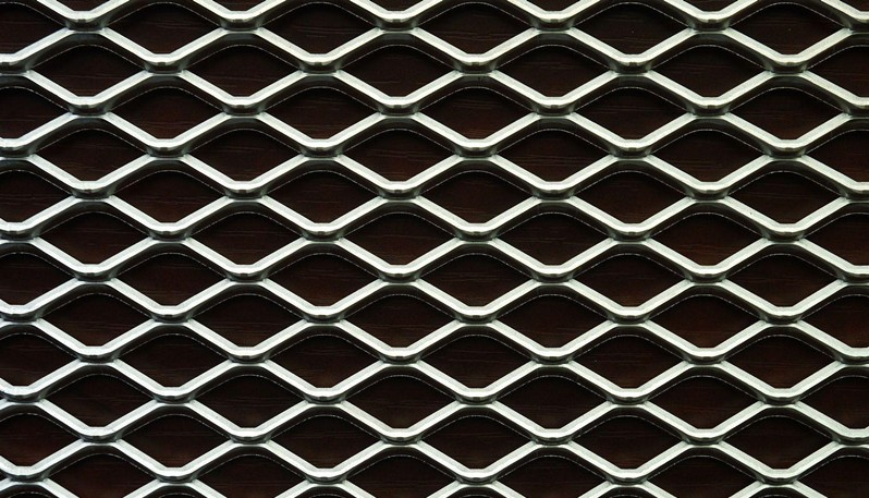 Expanded Metal Mesh Machine Home Depot Expanded Metal Lowes Steel