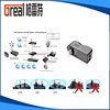 poe power module 24v poe injector power supply GRT-POE15 poe adapters 802.3af protocol injector