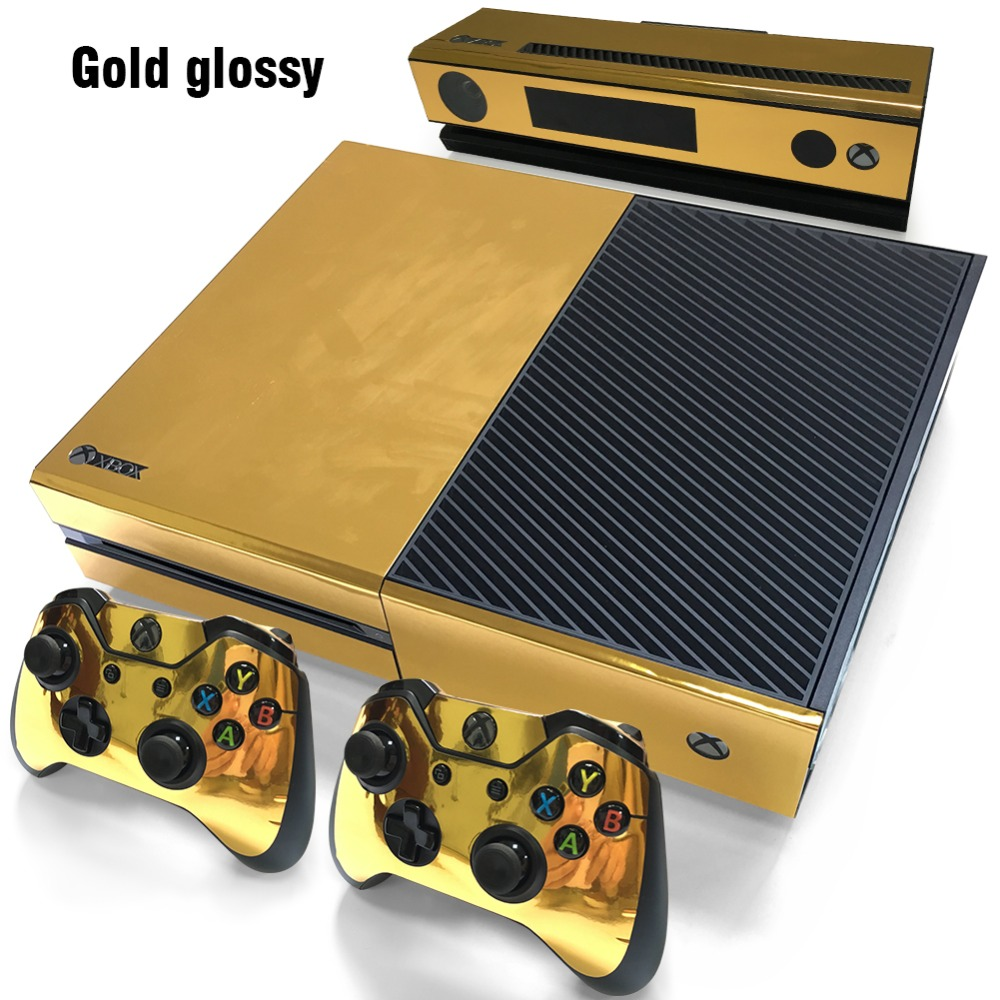 xbox one gold - photo #5
